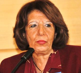 Dr. Sonia Ramzi